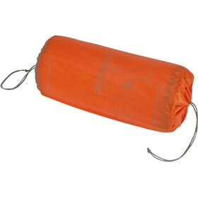 Sea to Summit Ultralight Tappetino ad aria isolante XS, orange